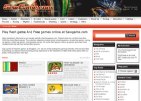 sewgame.com