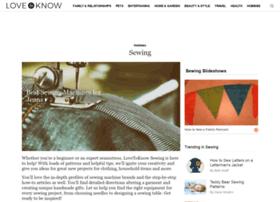 sewing.lovetoknow.com