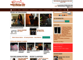 sewing.patternreview.com