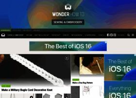 sewing.wonderhowto.com