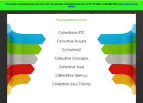 sewingcollective.com