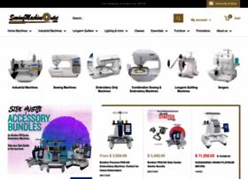 sewingmachineoutlet.com