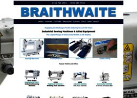 sewingmachinery.co.uk