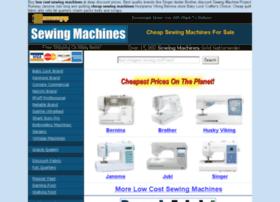 sewingmachines.floydkey.com
