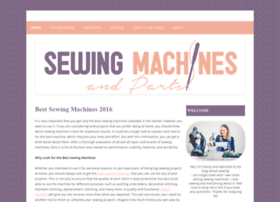 sewingmachinesandparts.com