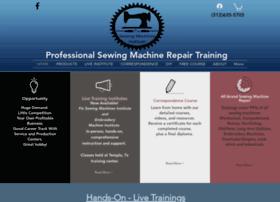 sewingmachinesinstitute.com