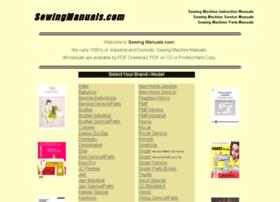 sewingmanuals.com