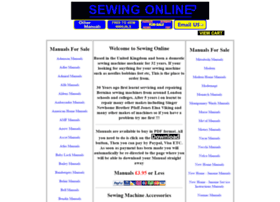 sewingonline.co.uk