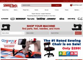 sewingpartsdirect.com