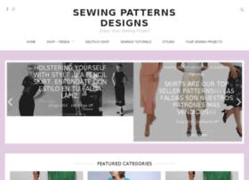 sewingpatternsdesigns.com