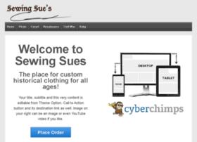 sewingsues.com