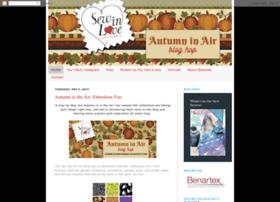 sewinlovewithfabric.blogspot.com.au