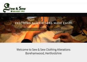 sewmore.co.uk