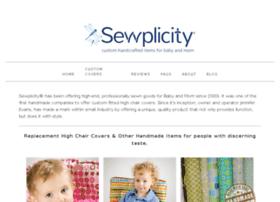 sewplicity.com