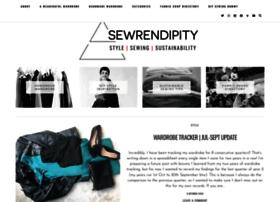 sewrendipity.com