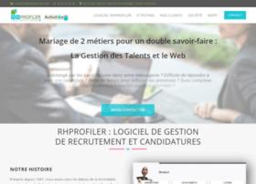 sews.sitederecrutement.com