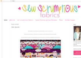 sewscrumptious.blogspot.com
