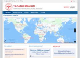 seyahatsagligi.gov.tr
