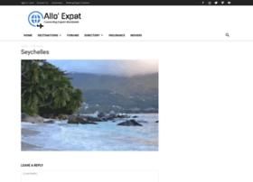 seychelles.alloexpat.com