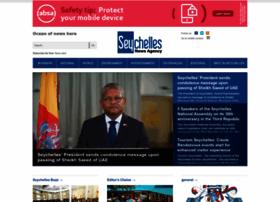 seychellesnewsagency.com