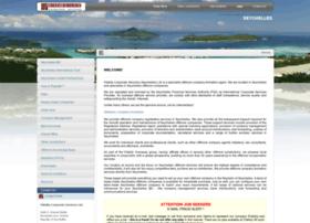 seychellesoffshore.com