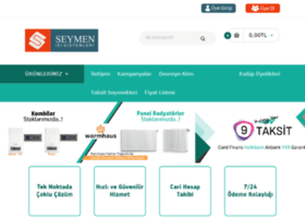 seymenisi.com