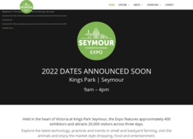 seymourexpo.com.au