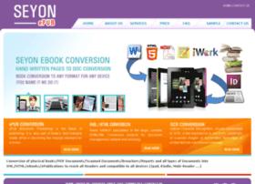 seyon-epub.com