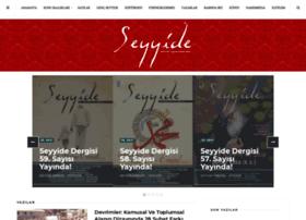 seyyidedergisi.com