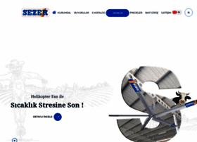 sezermac.com