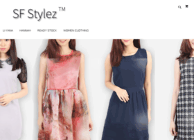 sf-stylez.com