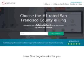 sf.onelegal.com