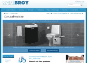 sfa-sanibroy.de