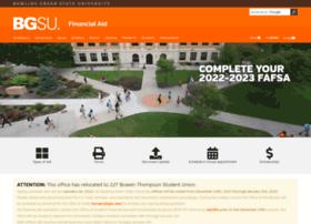 sfa.bgsu.edu