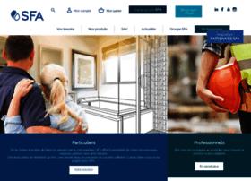 sfa.fr