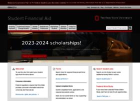 sfa.osu.edu