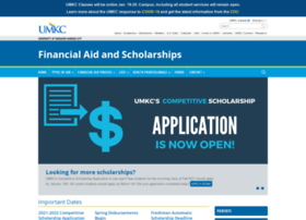 sfa.umkc.edu