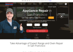 sfappliancesrepair.com