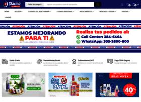 sfarmadroguerias.com