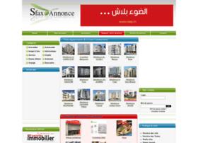 sfax-annonce.com