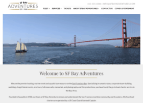 sfbayadventures.com