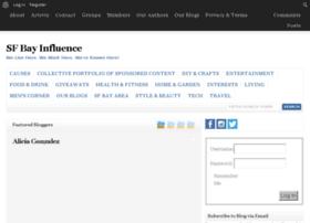 sfbayinfluence.com