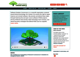 sfconservancy.org