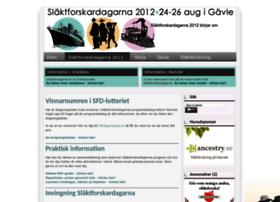 sfd2012.se