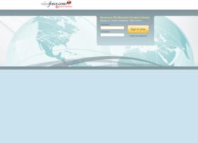 sfdcsales.hostedcc.com