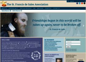 sfdsassociation.org