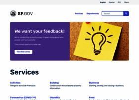 sfgov.org