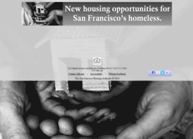 sfha.apply4housing.com