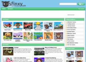 sfinxy.com
