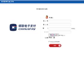 sfj.chinapay.com